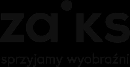 Logotyp Stowarzyszenia Autorów ZAiKS